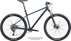 Norco Storm 2 29 Mountain Bike Blue Black/Ta Black (2021)
