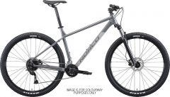 Norco Storm 3 27 Mountain Bike Charcoal/Silver (2021)