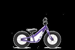DK Nano 12 Kids Balance Bike Purple (2020)