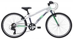 Neo Boys 24 7-Speed Brushed Alloy Green (2020)