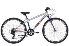 Neo 26 7s Boys Mountain Bike Navy Blue/Orange (2020)