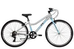 Neo 26 7s Girls Bike Sky Blue/Charcoal (2020)