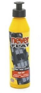 Never Flat Tyre Sealant 250ml