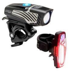 NiteRider Lumina Micro 900 / Sabre 110 Lightset