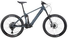 Norco Range VLT C2 Electric Mountain Bike Charcoal/Black (2020)