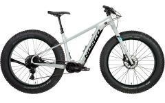 Norco Bigfoot VLT 2 Fat Electric Bike Grey/Black (2020)