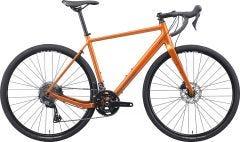 Norco Search XR A1 Gravel Bike Orange/Grey (2021)
