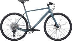 Norco Search XR A Flat Bar Gravel Bike Blue/Grey (2021)
