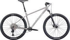 Norco Storm 1 27 Mountain Bike Silver/Silver (2021)