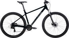 "Norco Storm 4 29"" Mountain Bike Black/Charcoal"