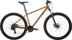 "Norco Storm 5 27.5"" Mountain Bike Burnt Orange/Charcoal (2021)"