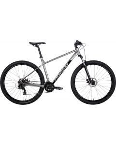 "Norco Storm 5 29"" Mountain Bike Silver/Black (2021)"