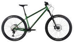 Norco Torrent HT S1 Mountain Bike Green/Chrome (2021)