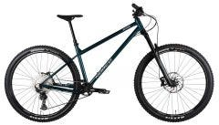 Norco Torrent HT S2 Mountain Bike Green/Silver (2021)