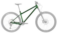 Norco Torrent S HT Mountain Bike Frame Green/Chrome (2021