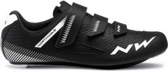 Northwave Core Black Shoes