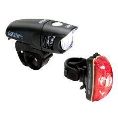 NiteRider Mako 250 / Cherrybomb 35 Lightset