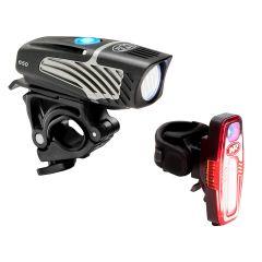 NiteRider Lumina Micro 650 / Sabre 80 lightset
