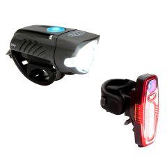 NiteRider Swift 500 / Sabre 80 Lightset