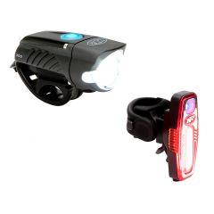 NiteRider Swift 300 / Sabre 80 Lightset