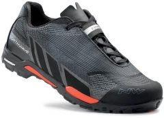 Northwave Outcross Knit Shoes Black