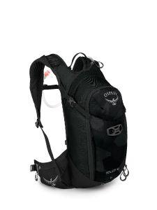 Osprey Salida 12 Hydration Bag Black Cloud
