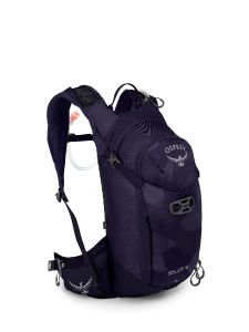 Osprey Salida 12 Hydration Bag Violet Pedals