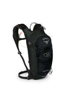 Osprey Salida 8 Hydration Bag Black Cloud