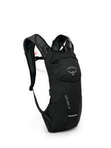 Osprey Katari 3 Hydration Bag Black