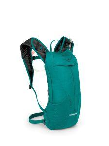 Osprey Kitsuma 7 Hydration Bag Teal Reef