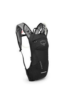 Osprey Kitsuma 3 Hydration Bag Black