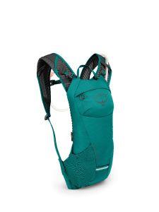 Osprey Kitsuma 3 Hydration Bag Teal Reef