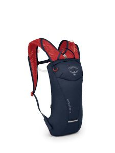 Osprey Kitsuma 1.5L Hydration Bag Blue Mage