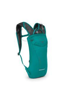 Osprey Kitsuma Hydration Bag 1.5L Teal Reef