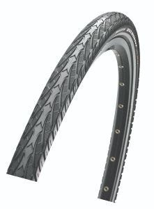 Maxxis Overdrive Wire Bead Road Tyre
