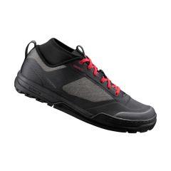 Shimano GR701 Flat Pedal Shoes Black