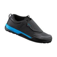 Shoes Shimano GR901 Flat Pedal Black