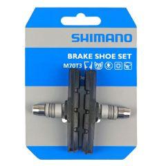 Shimano Deore M530 Brakepad Pair