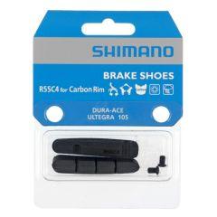Shimano BR-9000 Brake Pad Inserts R55C4