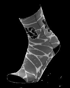 MB Wear Flanders Pave Socks