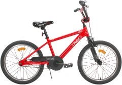"""Pedal Bam 20"""" Red"""