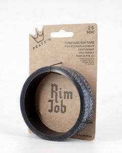 Peatys RimJob Rim Tape 25mm x 9m