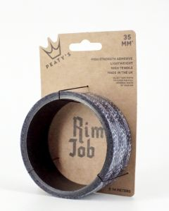 Peatys RimJob Rim Tape 35mm x 9m