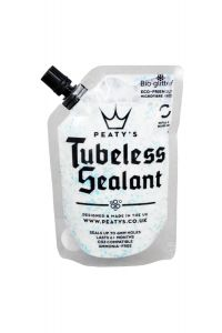 Peatys Tubeless Sealant Trail Pouch 120ml