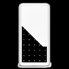Quadlock Google Pixel 4 Poncho Phone Case