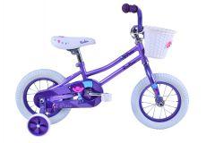 Radius Pixie Girls Bike 12 Inch Gloss Lavender Purple (2019)