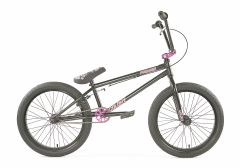 Colony Premise BMX Bike Black/Pink (2020)