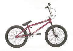Colony Premise BMX Bike Brilliant Red (2020)