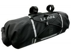 Lezyne Bar Caddy Saddlebag Black