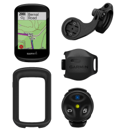 Garmin Edge 830 GPS Bike Computer MTB Bundle